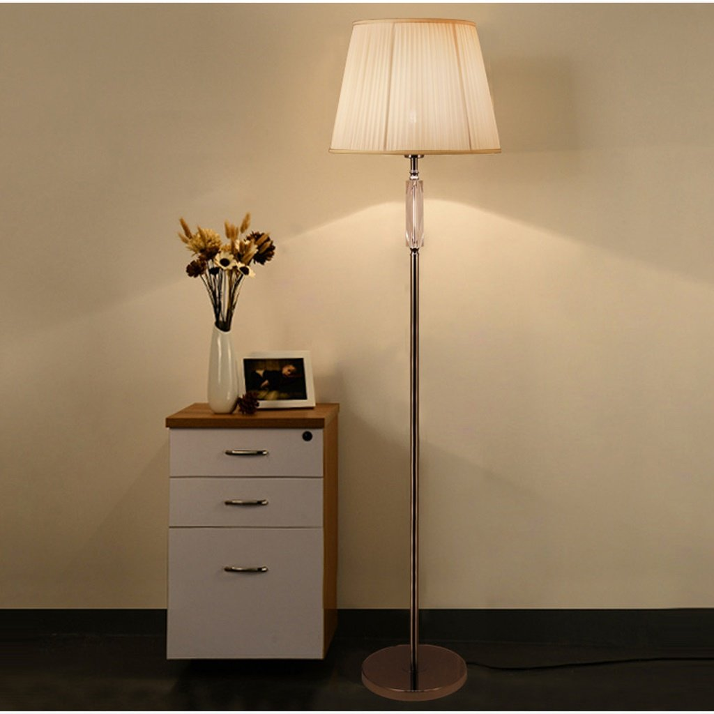 Amos Kristall Stehlampe Wohnzimmer Einfache Moderne Schlafzimmer