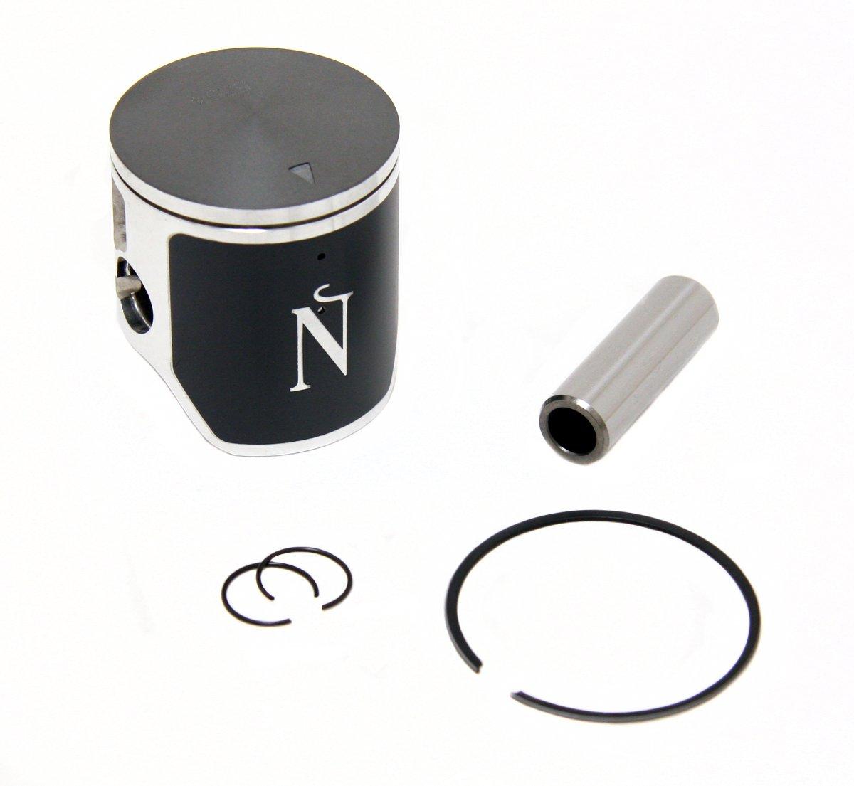 Namura, NX-30000-6, Namura .060 Over Bore Piston Kit Suzuki RM125 RM 125 55.50mm 55.5 mm