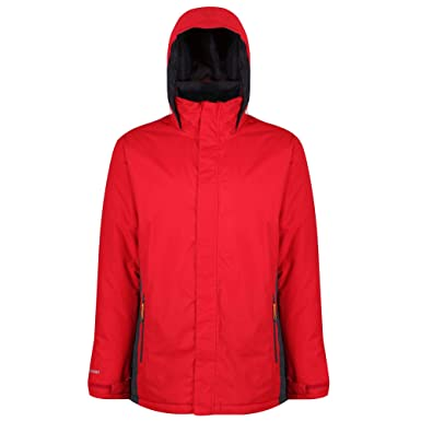 Regatta Thornridge Chaqueta Impermeable, Hombre