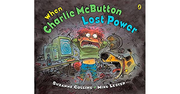 Amazon.com: When Charlie McButton Lost Power eBook: Suzanne ...