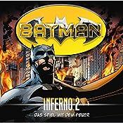 Das Spiel mit dem Feuer (Batman: Inferno 2) | Alex Irvine
