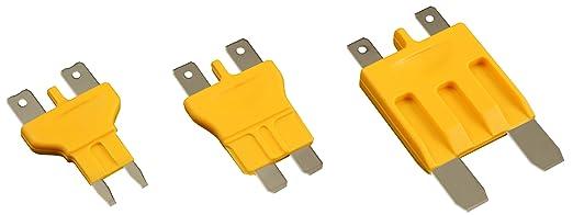 amazon com gtc ct6100 fuse socket connector kit automotive