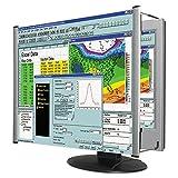 Kantek MAG22WL LCD Monitor Magnifier Filter, Fits 22'' Widescreen LCD