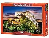 """Castorland """"Orava Castle, Slovakia"""" Puzzle (500 Piece)"""