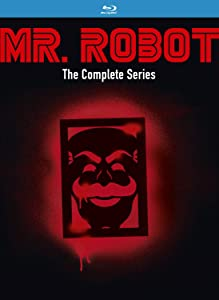 Mr. Robot: The Complete Series [Blu-ray]