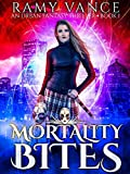 Ex-Vampire turned monster hunter? I didn't see that coming…My name is Katrina Darling—ex-vampire, re-human-ated university student and totally pissed off.When the gods left, they exiled all mythical creatures to Earth and stripped us half-bre...
