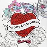 Tatoos à colorier