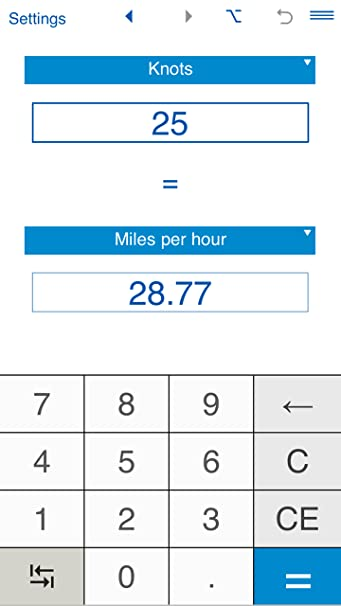Amazon Speed Converter Appstore For Android