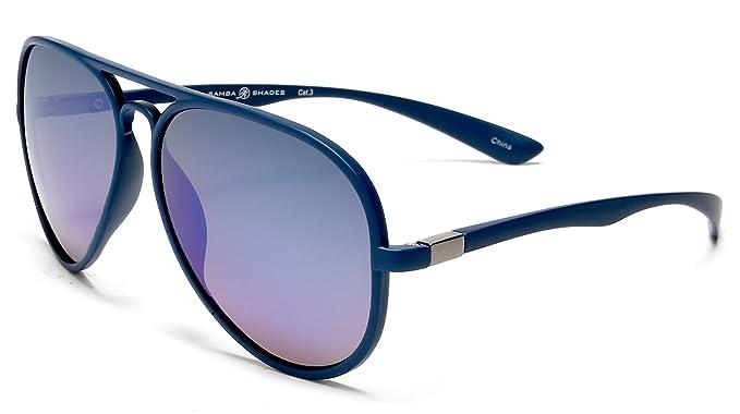 Amazon.com: Smaba Shades - Gafas de sol clásicas de la ...