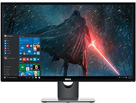 "Dell SE2717H 27/"" 1920X1080 FHD 6MS VGA//HDMI IPS//LED PC Monitor Display w// Tilt"