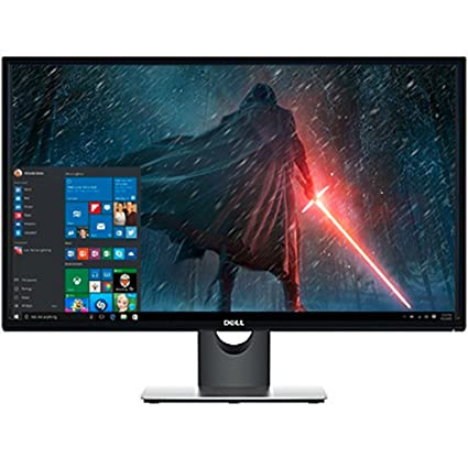 ff6e5f3f8 Premium High Performance Dell 27 quot  Full HD IPS LED-Backlit 1920x1080  Resolution Monitor Widescreen