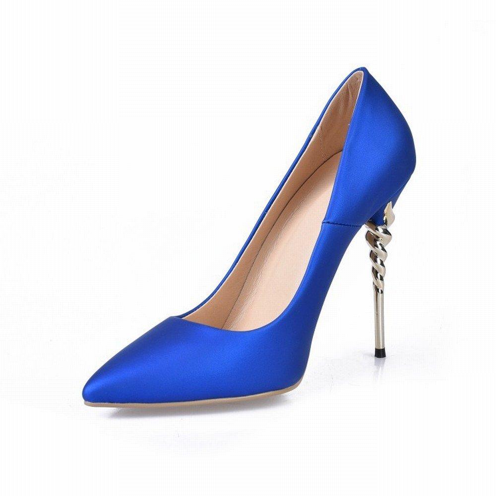 schuheES Sexy Mode Schuhe Wies High Heels Schuhe Schuhe