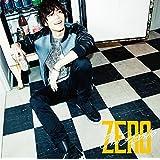 ZERO(初回限定盤)(DVD付)