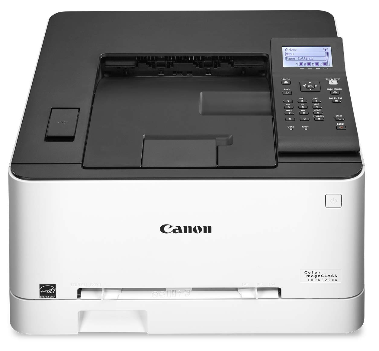 Canon Color imageCLASS LBP622Cdw -Wireless, Mobile Ready, Duplex Laser Printer