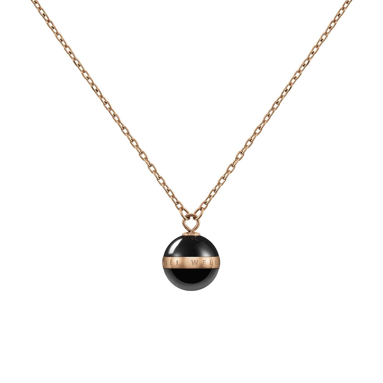Daniel Wellington Women's Aspiration Necklace
