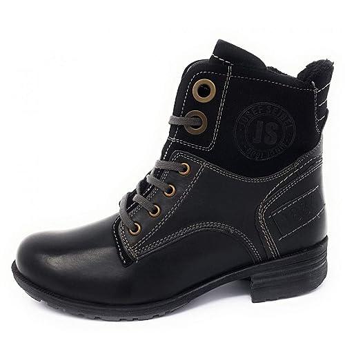 JOSEF SEIBEL SANDRA 04 Stiefel Boots Stiefeletten Gr. 38 NEU