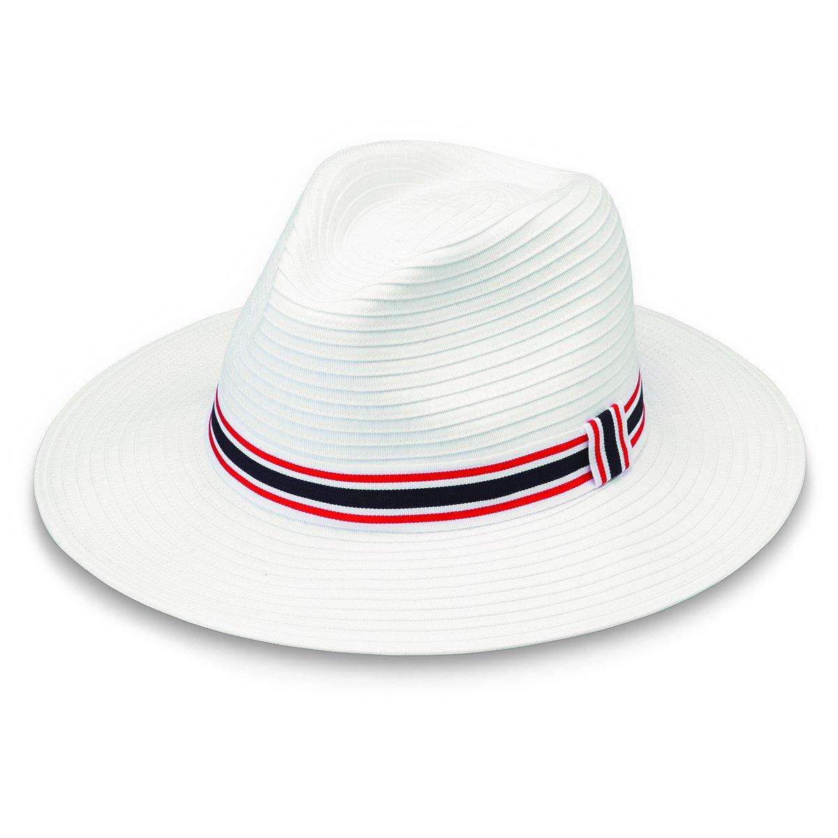 28bfbe65 Wallaroo Hat Company Hamilton Men's Hat- Red/White/Blue L/XL: Amazon.ca:  Clothing & Accessories