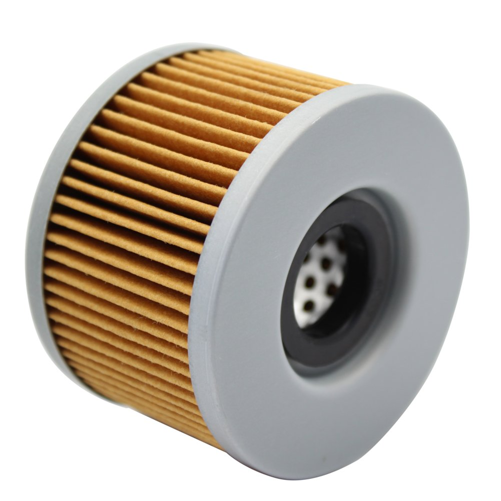 Cyleto Oil Filter for Honda TRX400FA RANCHER AT 400 / TRX400FGA RANCHER AT GPSCAPE 397 2004-2007