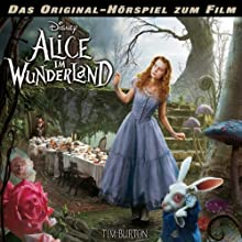 Alice im Wunderland Hörspiel von Gabriele Bingenheimer Gesprochen von: Michael Quast, David Nathan, Marie Schramm