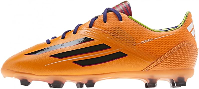 Adidas F50 Adizero TRX FG Botas de fútbol para niños Talla ...