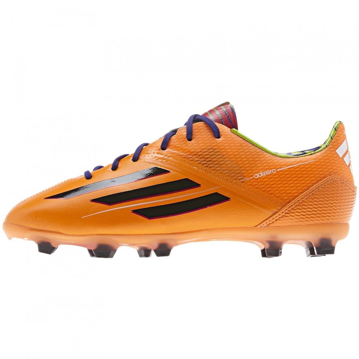 Adidas F50 adizero TRX FG Fußballschuh Kinder