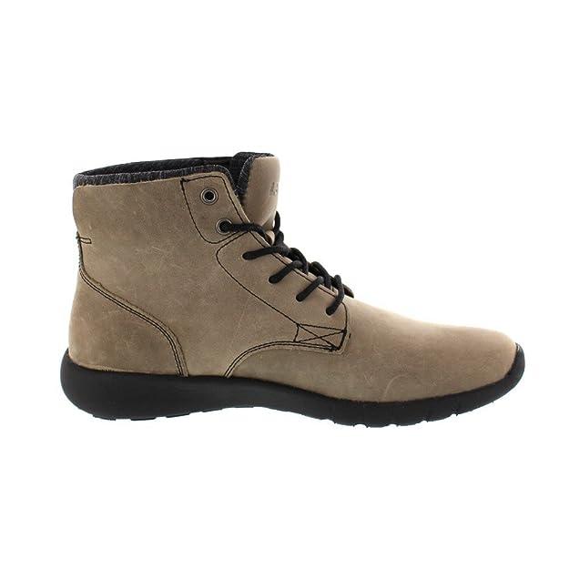 LeviS Carbon, Zapatillas Altas para Hombre: Amazon.es: Zapatos y complementos