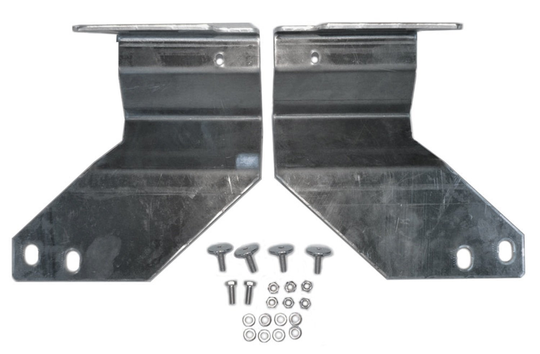 WARN 85650 Side x Side Rear A-Arm Body Armor