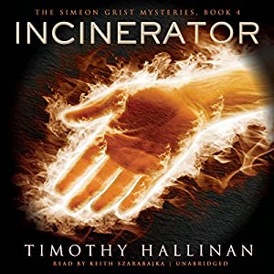 Incinerator Audiobook