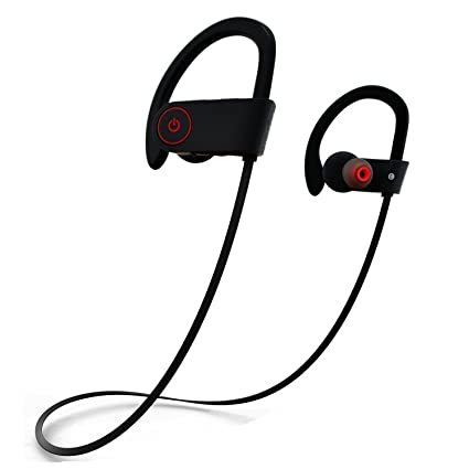 d537723c7be Rewy QC10 Jogger Wireless Bluetooth Headphone Comes: Amazon.in: Electronics