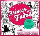 Brincar Aos Fados [CD] 2014
