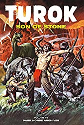 Turok, Son of Stone Archives Volume 10