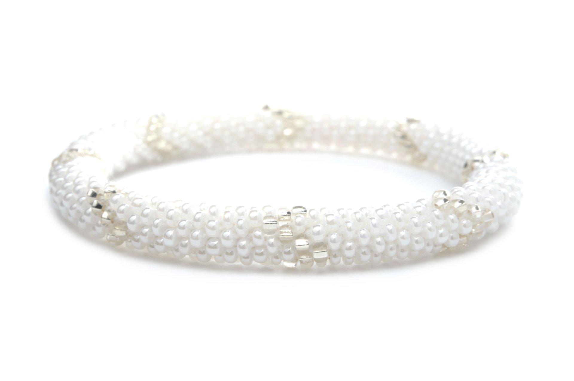 Sashka Co Extended 8'' Nepal Bracelet