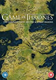 Game of Thrones - Season 1-3 [DVD] [Import]