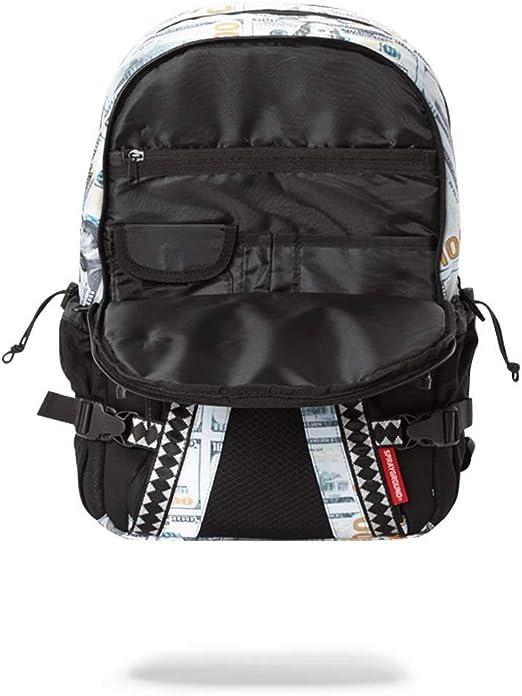 Amazon Com Sprayground Backpack 100 Nomad Everything Else