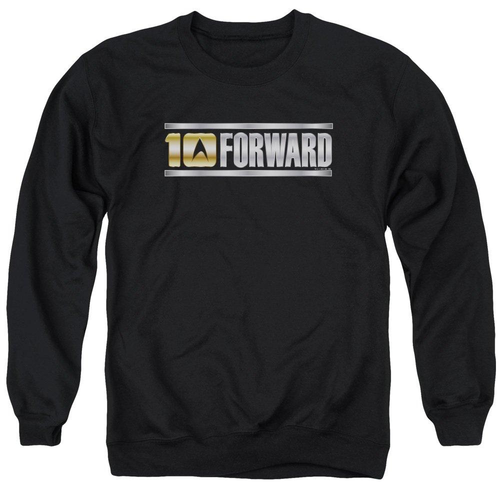 Star Trek - - Men& 039;s Ten Forward Sweater