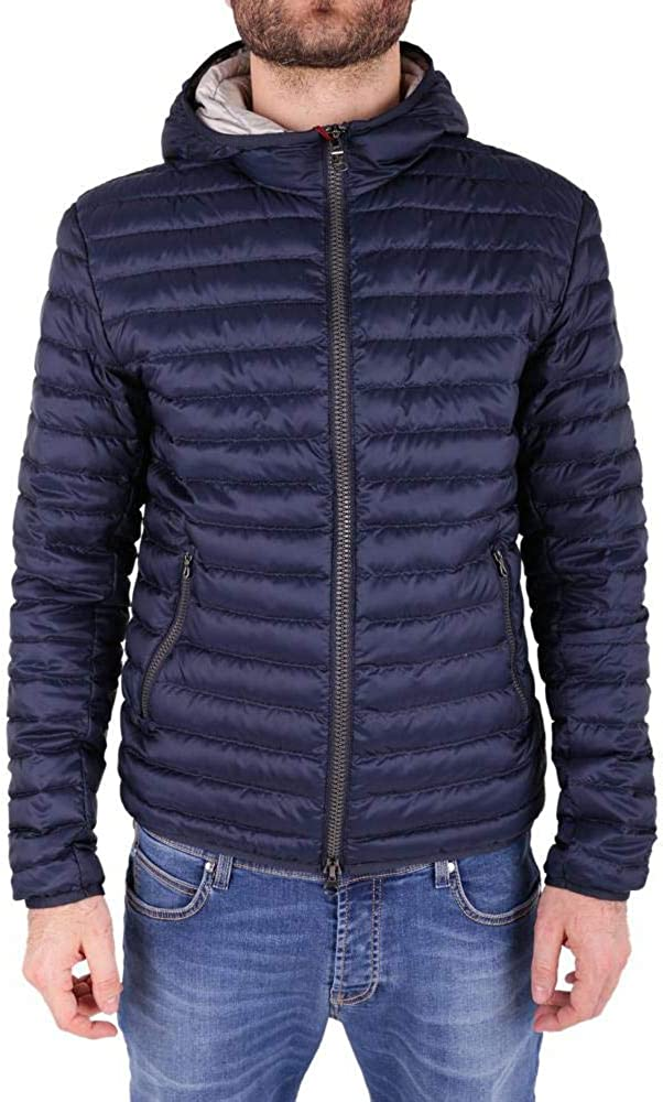 COLMAR ORIGINALS Piumino Colmar 1277R Dark Blue Size:58
