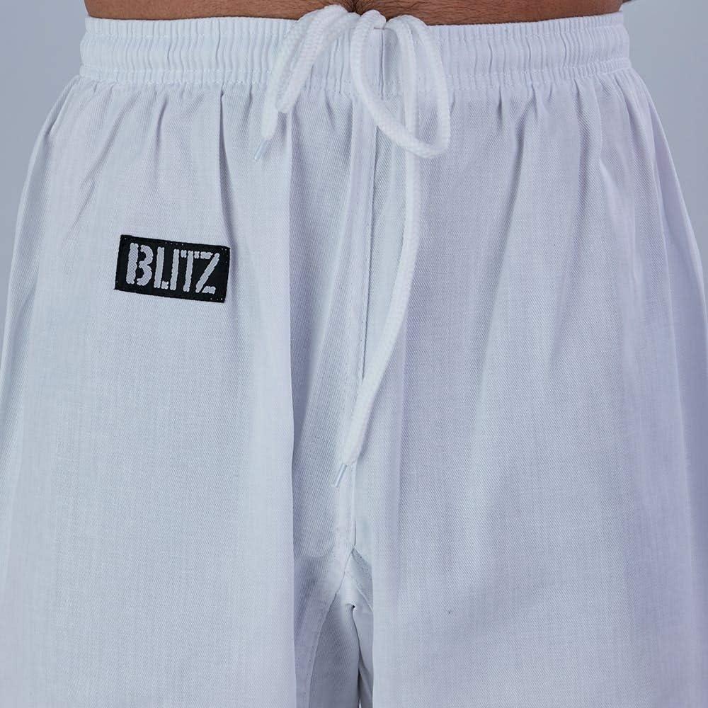 Blitz Kinder Polycotton Lightweight Karate-Anzug