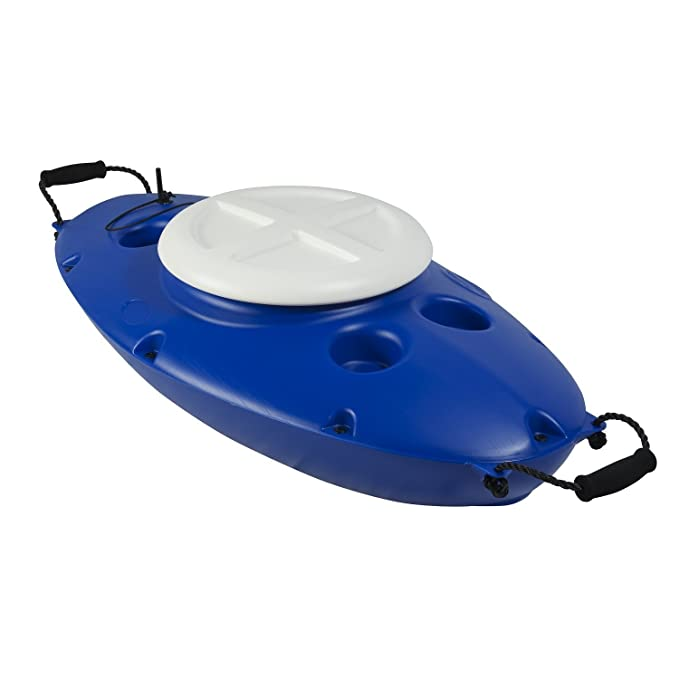 Best Kayak Cooler CreekKooler - Outdoor Insulated Floating Cooler