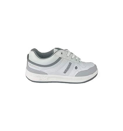 Paredes DP100 BL39 estrella O1 calzado de trabajo blanco tamaño 39 EU