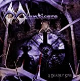 8 Deadly Sins by Manticora (2005-02-15)