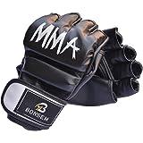 オープンフィンガーグローブ MMA 総合格闘技 BEATON JAPAN