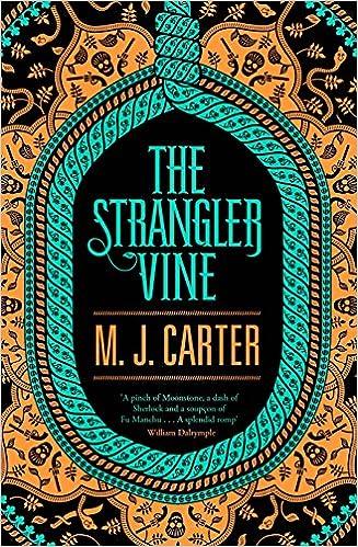 Descargar Libros En The Strangler Vine: The Blake And Avery Mystery Series Documento PDF