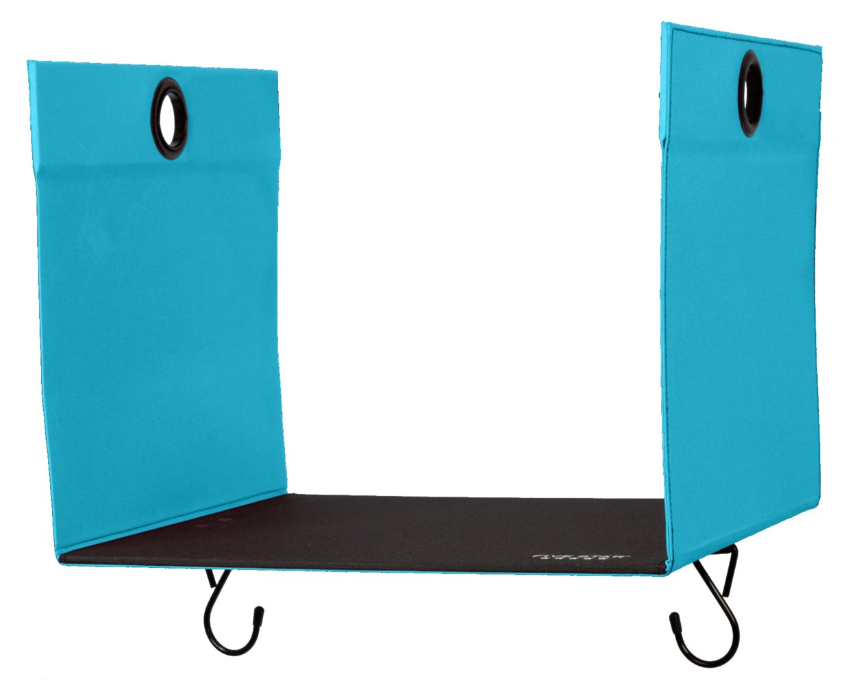 Five Star Locker Shelf Extender, Teal (72894) ACCO Brands