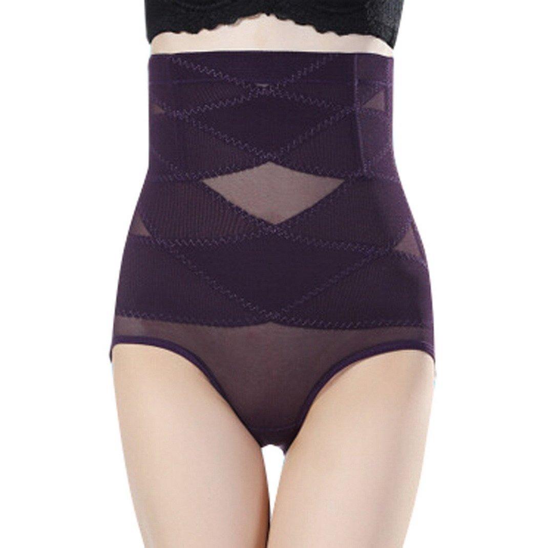 Womens Tummy Control Panty Gridle Shaper Brief Butt Lifter Shapewear Niyatree