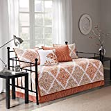 Claire 6 Piece Daybed Set Spice/Daybed