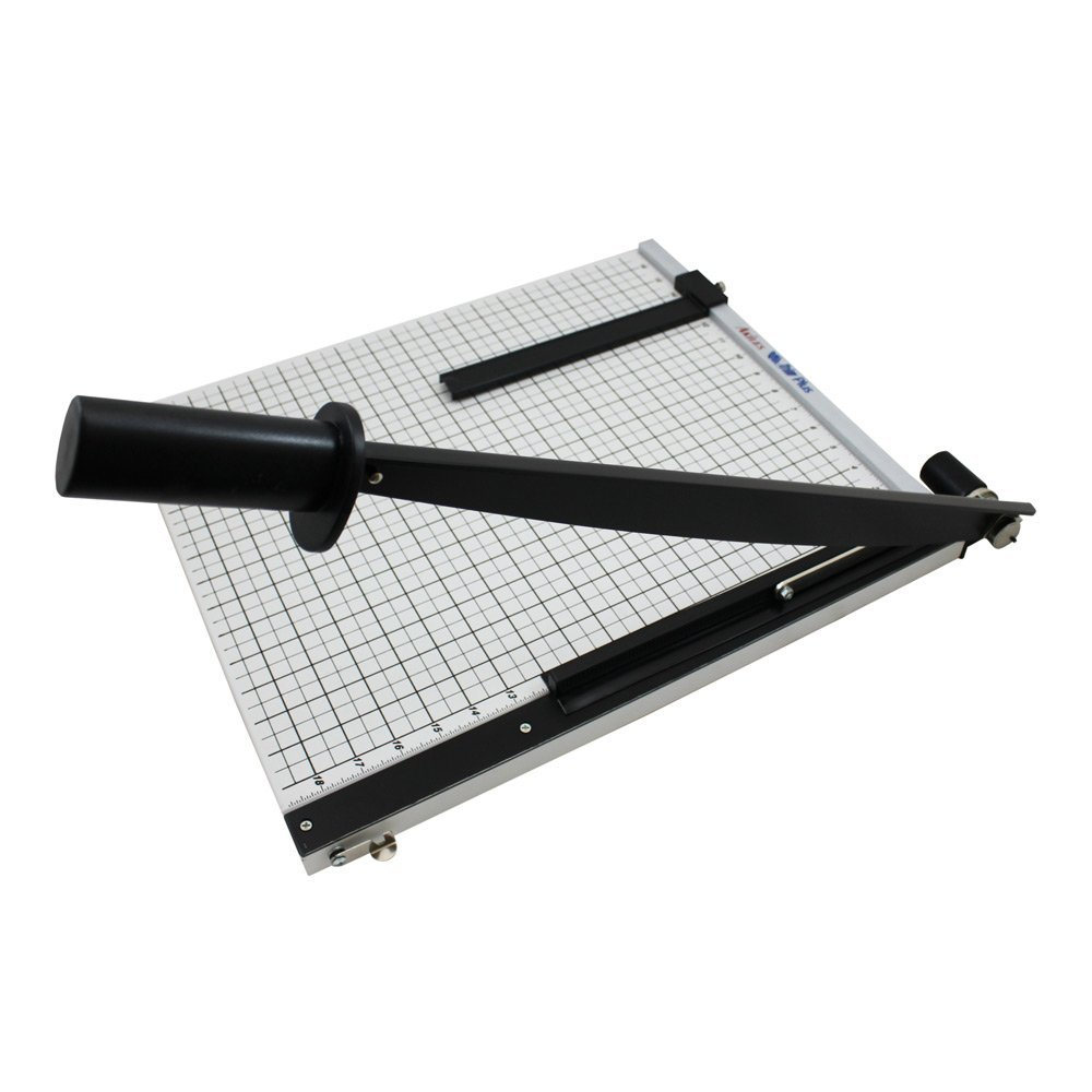Akiles OffiTrim Plus Manual Paper Trimmer 18 in. x 16 in.