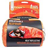 Survive Outdoors Longer Escape Bivvy, Survival Orange [0140-1228 - Survive Outdoors Longer]