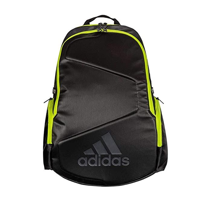 All for Padel Backpack PROTOUR Mochila, Adultos Unisex, Orange ...