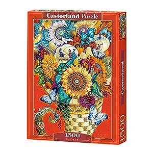 Castorland C 151585 2 Plenty Puzzle Da 1500 Pezzi
