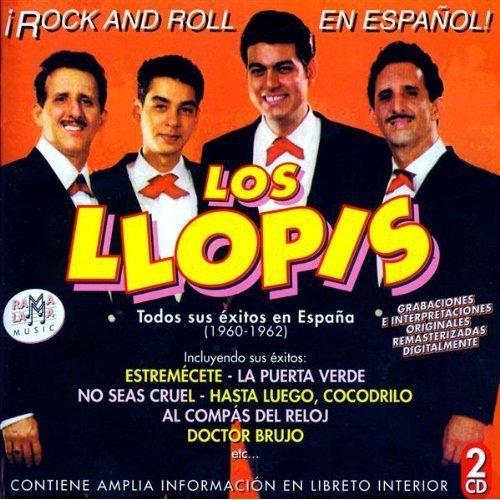 Todos Sus Exitos En España : Los Llopis: Amazon.es: Música